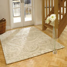Flair Rugs Textures Mendhi Wool Hand Tufted Rug