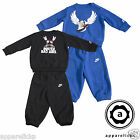 Nike Infant Tracksuit Air Max Bad Airs Full Tracksuit - All Sizes - 3M to 36M