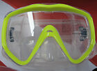 Scuba Max Mask scuba diving equipment snorkel gear ABACO bigger face silicone