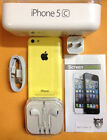 New Apple iPhone 5c - 16GB - Sprint Smartphone- Clean ESN + Free Gift ALL COLORS