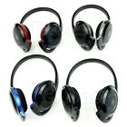 Sports Fashion Wireless Bluetooth Stereo Headset Headphone Earphone BH-503