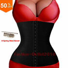 *NEW* BELLY BAND CORSET WAIST TRAINER CINCHER BODY SHAPER (Elasticated Band) K46