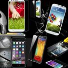 New Explosion Proof Real Premium Tempered Glass Film Screen Protector For Phone