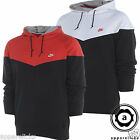Nike Men's Hooded Sweatshirt Foot Locker Long Sleeve Hoodie All Sizes 443897