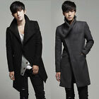 Mens Jacket,Korean Fashion Coat,Young Mens Winter Jackets,Trench,New Parka,Tops