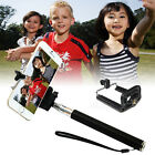 Hot Handheld Selfie Stick Monopod Extendable For iPhone Samsung Galaxy HTC 2015