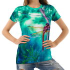 Dragonfly Women's Clothing T-Shirts S M L XL 2XL