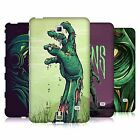 HEAD CASE DESIGNS ZOMBIES HARD BACK CASE FOR SAMSUNG GALAXY TAB 4 7.0 LTE T235