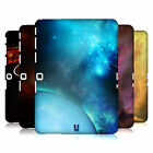 HEAD CASE DESIGNS SPACE WONDERS SET 2 CASE FOR GALAXY TAB 4 10.1 3G T531