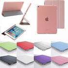 ULTRA THIN MAGNETIC LEATHER SMART CASE COVER STAND FOR APPLE iPAD 4 & 3 & iPAD 2