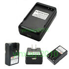 New Battery Charger for HTC EVO 4G /Touch Pro 2 / Desire Z / Wildfire G8 G6