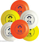 "Hyperflite Competition Standard Dog Disc Canine Frisbee Dog Flyer 8.75"" Assorted"