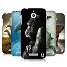 HEAD CASE DESIGNS WILDLIFE HARD BACK CASE FOR HTC DESIRE 510