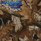Hydrographics Film Water Transfer Hydro Dipping Brown Leaves Camo HC-2-13-FILM