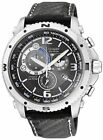 Citizen Eco-Drive Marinaut Titanium Sapphire 100m Chronograph Watch AT0771-04F