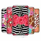 HEAD CASE DESIGNS VINTAGE FLORAL AND ANIMAL PRINTS CASE FOR APPLE iPHONE 3GS