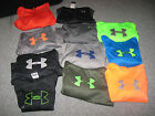 UNDER ARMOUR Boy's Big Logo or Small Logo Cold Gear Hoodie,Polyester,MSRP$44.99