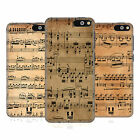 HEAD CASE DESIGNS MUSIC SHEETS HARD BACK CASE FOR AMAZON FIRE PHONE