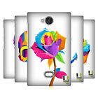 HEAD CASE DESIGNS CUBIST POP ART HARD BACK CASE FOR NOKIA ASHA 503