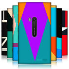 HEAD CASE DESIGNS COLOUR BLOCKING HARD BACK CASE FOR NOKIA LUMIA 920