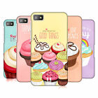 HEAD CASE DESIGNS CUPCAKE HAPPINESS HARD BACK CASE FOR BLACKBERRY Z10
