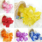 1400PCS Silk Rose Artificial Flowers Petals Wedding Party Decoration Scatters
