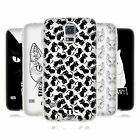 HEAD CASE PRINTED CATS SERIES 2 SILICONE GEL CASE FOR SAMSUNG GALAXY S5