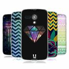 HEAD CASE TREND MIX SILICONE GEL CASE FOR MOTOROLA MOTO G