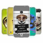 HEAD CASE FUNNY ANIMALS SILICONE GEL CASE FOR NOKIA LUMIA 530