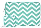 Mosiso Chevron Sleeve Case Bag for Macbook Pro Air Retina 11 13 15 Laptops