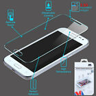 Premium Tempered Glass Real Shatterproof Clear Screen Protector for Samsung