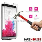 FILM DE PROTECTION POUR LG EN VERRE TREMPE TEMPERED SCREEN GLASS