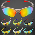 2015 Anti-ultraviolet TR90 Polarized Cycling Sunglasses Glasses Goggles 5 Lens