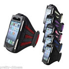 Sports Jogging Gym Running Armband Strap Case Bag Holder For iPhone 5/5S/5C/4/4S
