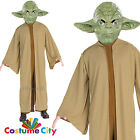 Yoda Outfit