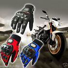 NEW Motorbike Motorcycle Enduro Racing Motocross Gloves Full Fingers Protective