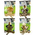 ITECH SCREEN BUDDIES ANIMAL CLEANING WIPES IPHONE IPAD TABLET PLUSH NOVELTY