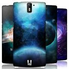 HEAD CASE DESIGNS DISCOVERING UNIVERSE HARD BACK CASE FOR ONEPLUS ONE