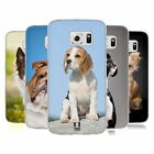 HEAD CASE POPULAR DOG BREEDS SILICONE GEL CASE FOR SAMSUNG GALAXY S6 EDGE G925