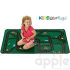 Go-Go Driving Rectangle Rug - Carpets for Kids - Free Shipping