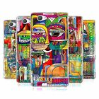 HEAD CASE AZTEC CAT SILICONE GEL CASE FOR SONY XPERIA Z1 COMPACT D5503