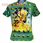 SALVADOR DALI Galatea of Spheres SURREALISM FINE ART PRINT MENs T SHIRT TOP *