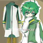Vocaloid Nigaito Cosplay Costume Full Set FREE P&P