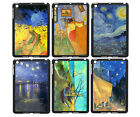 For iPad Air 5/iPad Mini 2 3 Vincent Van Gogh Starry Night Back Case Cover-7 Pic