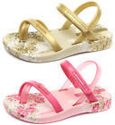 Ipanema Brasil Fiesta II Baby Infant Kids Summer Sandals ALL SIZES AND COLOURS