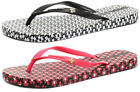 New Ipanema Brasil Flor Womens Beach Flip Flops ALL SIZES AND COLOURS