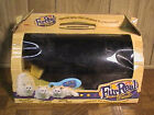 New Fur Real Friends Black Kitty Cat doll by Tiger Electronics