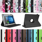 Tablet Hülle Acer Iconia One 10 B3-A30 Tasche Schutzhülle Case Cover 360 Drehbar