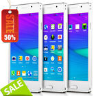 "5"" Dual Sim WiFi 3G Android 4.4 Dual Core Unlocked Mobile Smart Cell Phone Touch"