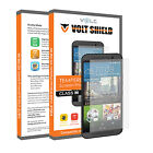 HTC One M9 Premium Real High Quality Tempered Glass Screen Protector Volt Shield